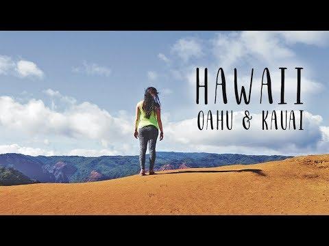 EXPLORING HAWAII (OAHU & KAUAI) 2015