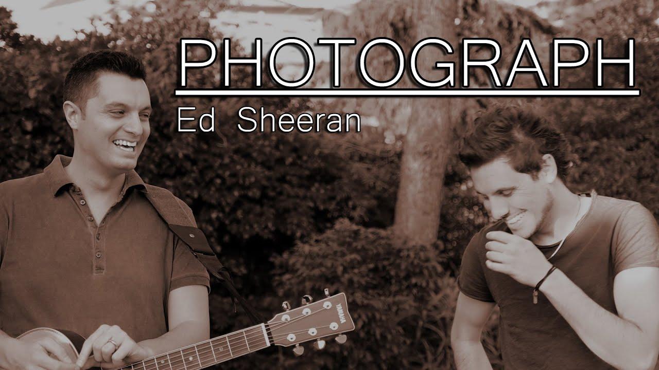 PHOTOGRAPH - Ed Sheeran (Josh Cover) - YouTube