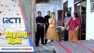 BUYUNG UPIK - Madam Loli Berkunjung Ke Rumah Bang Toha [8 Mar 2017]