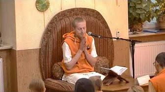 Шримад Бхагаватам 4.22.15 - Юга Дхарма прабху
