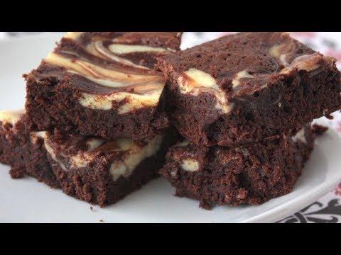 recipe: chunky cheesecake brownies [10]