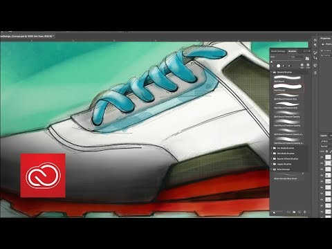 What's New in Photoshop CC (October 2017) | Adobe Creative Cloud