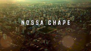 NOSSA CHAPE | MAGNIFY | FOX SPORTS