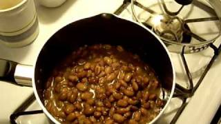 Easy Delicious Refried Beans!