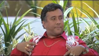 A Praça É Nossa (07/08/14) - Paulinho Gogó revela que teve um encontro