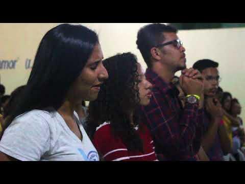 REUNINDO PARTICIPANTES DE TODA A BAHIA E DE PERNAMBUCO, O SÃO JOÃO DA FÉ SUPEROU AS EXPECTATIVAS