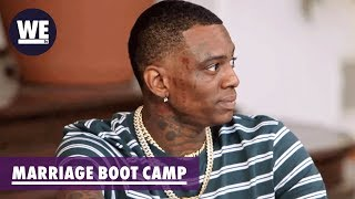 Shawne Takes Soulja Boy Under His Wing | Marriage Boot Camp: Hip Hop Edition