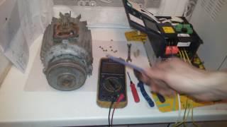 легкое подключение частотника к трехфазному двигателю дома
