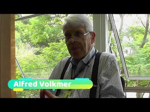 Entrevista com Alfred Volkmer