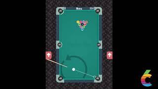 Go Play: Pocket-Run Pool