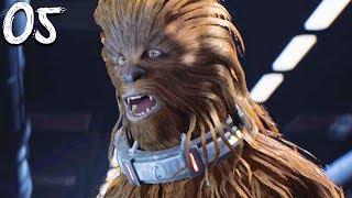 Star Wars Jedi: Fallen Order - Part 5 | Prison Break
