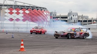 Video Moscow Drift Wars download MP3, 3GP, MP4, WEBM, AVI, FLV September 2018