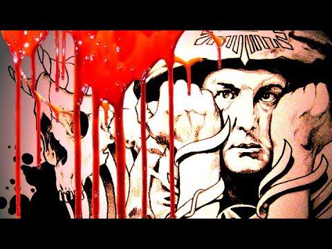 Алистер Кроули - идеолог оккультизма. Алексей Щербаков и Елена Прудникова