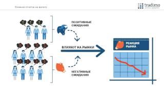Введение в фундаментальный анализ рынка Форекс