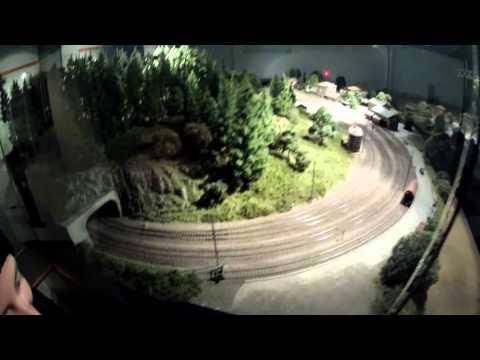 Путевые заметки.Германия,октябрь 2012:Музей паровозов 2/2