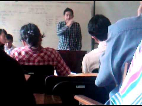 IVED UKSW salatiga (debating room)