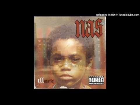 Nas - One Time 4 Your Mind [lyrics] mp3