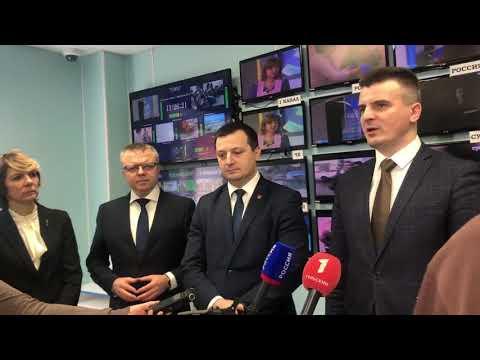 Цифровое ТВ в Тульской области