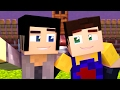Hello Neighbor - FRIENDS WITH THE NEIGHBOR! FINALE (Hello Neighbor In Minecraft Roleplay)