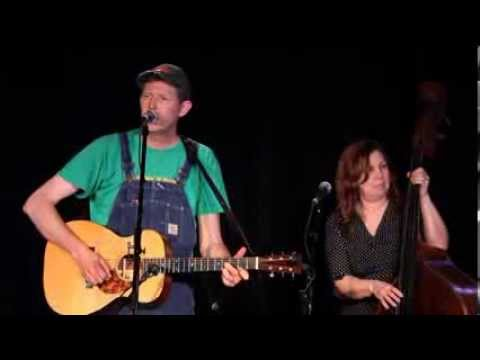 Robbie Fulks - That's Where I'm From
