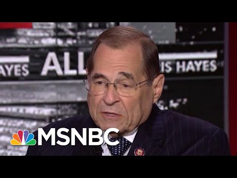 Dems Plan To Press Mueller On Evidence Of Trump's Alleged Crimes | The Beat With Ari Melber | MSNBC