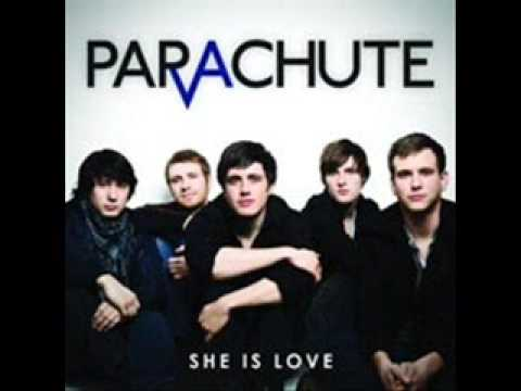 She is Love  Parachute