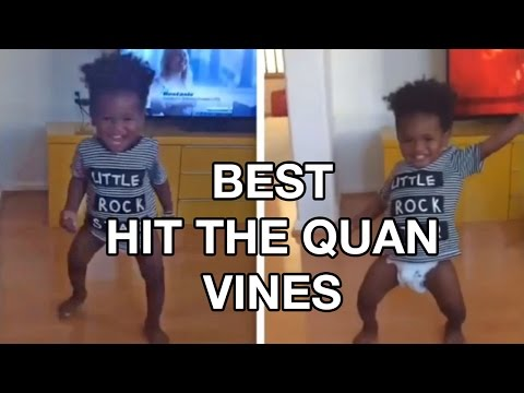 Best Vines 2015 August Compilation: Hit The Quan Challenge, iHeart Memphis, Riley Curry