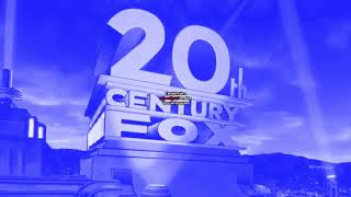 (REQUESTED) 20th Century Fox Logo 1994 in Electronic Sounds