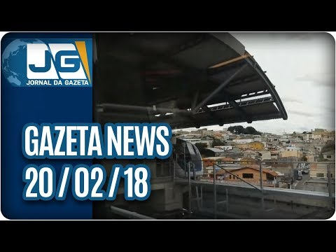 Gazeta News - 20/02/2018