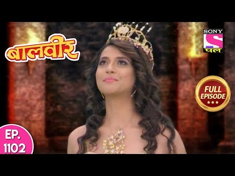 Baal Veer - Full Episode 1102 - 05th September, 2018