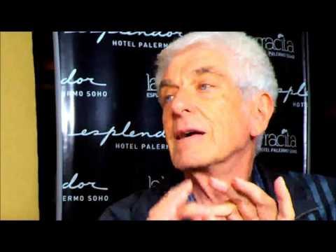 Entrevista a Jacques Vallée (Septiembre 2016, Argentina)
