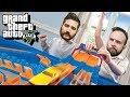 Track Stars - GTA 5 Funny Moments