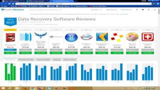 what is data recovery the best data recovery software