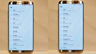 Все о Samsung Galaxy S8