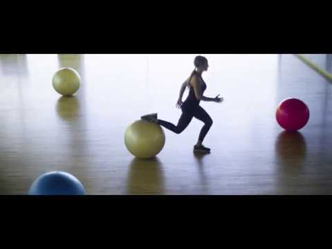BODY Energy Club - SPOT 2016