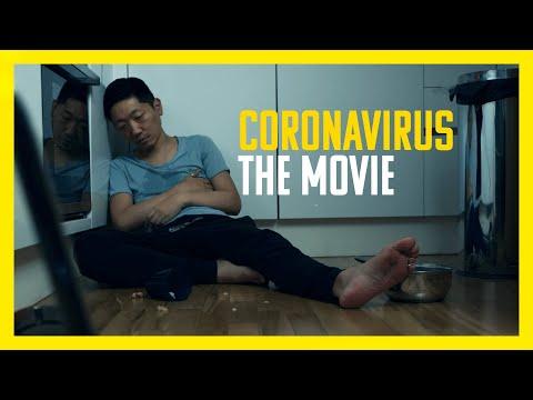 Coronavirus (COVID): The Movie (2020) - Short Film