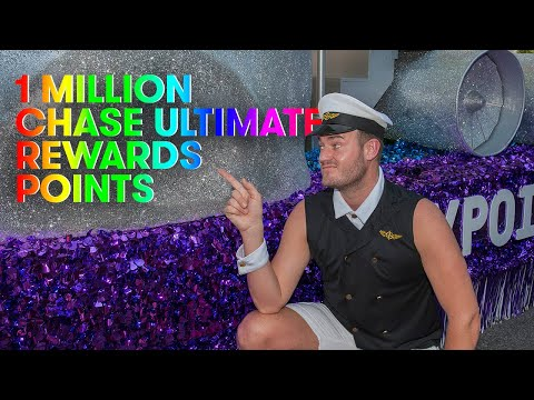 Last Year's Sweepstakes Winner Dishes on How He Redeemed His Points