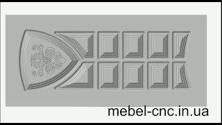 накладка(Нестандартная фрезеровка МДФ накладки., 2016-02-07T13:35:44.000Z)