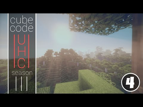 Cube Code UHC Season Three | Episode Four