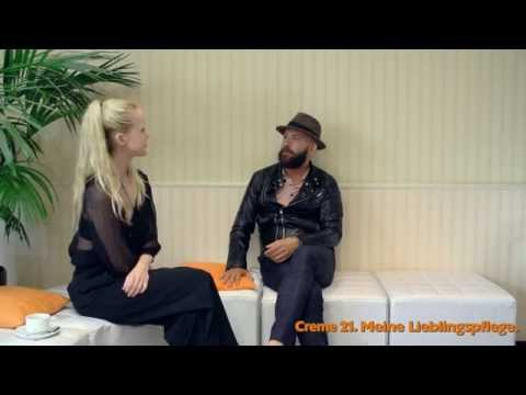 Tina Dico Interview - Women of the World Festival 2015 - Creme 21