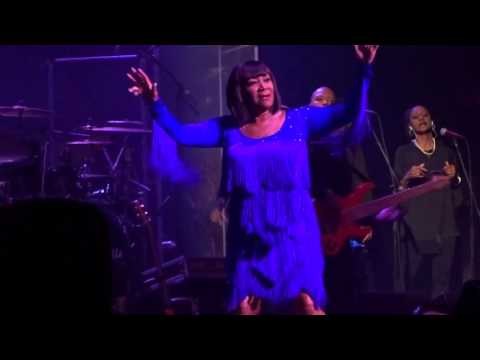 Patti LaBelle - If Only You Knew and If You Asked Me To - Milwaukee (1.16.15)