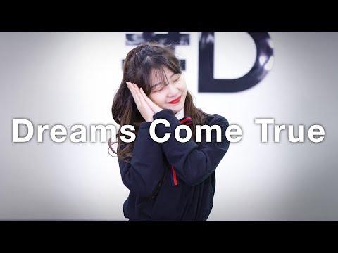 [ kpop ] WJSN (우주소녀) - Dreams come true (꿈꾸는 마음으로) Dance Cover (#DPOP Mirror Mode)