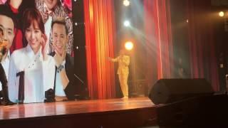 Hài Trấn Thành-live show Đàm Vĩnh Hưng- Hạ Long