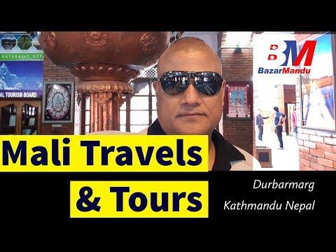 Mali Travel & Tours ।।  MD Nilendra Mali ।।  My Work My Pride