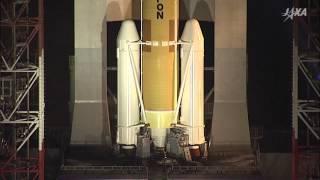 しずく h iiaロケット21号機打ち上げ shizuku h iia f21 quick review