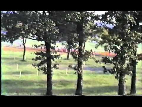 The 1994 ISDE in Sand Springs [Tulsa] Oklahoma 9-20,26-1994. Tape 1 of 4.