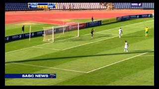 Banyana Banyana beat Gabon 5 - 0