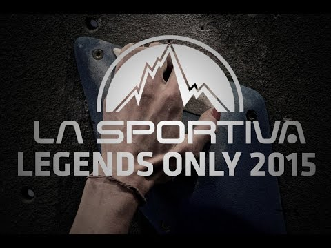 La Sportiva Legend Only 2015