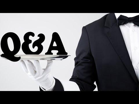 In reluare Q&A cu Stefan Remag