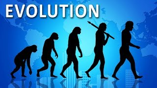 Who is Responsible for the Revolution of Evolution? Vlog#15 HooplakidzLab